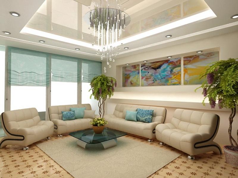 светодиодные для натяжных потолков