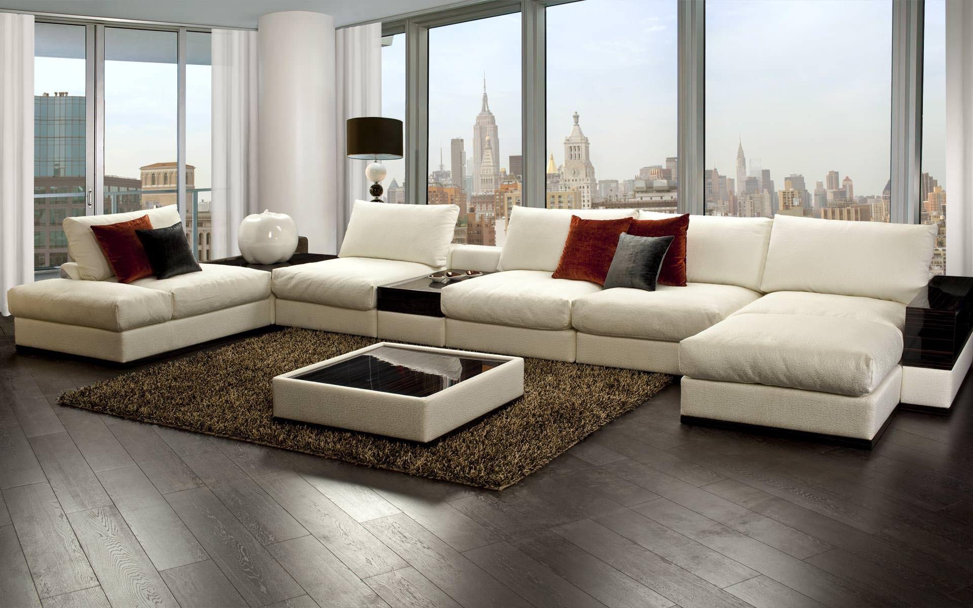 мягкая мебель для гостиной